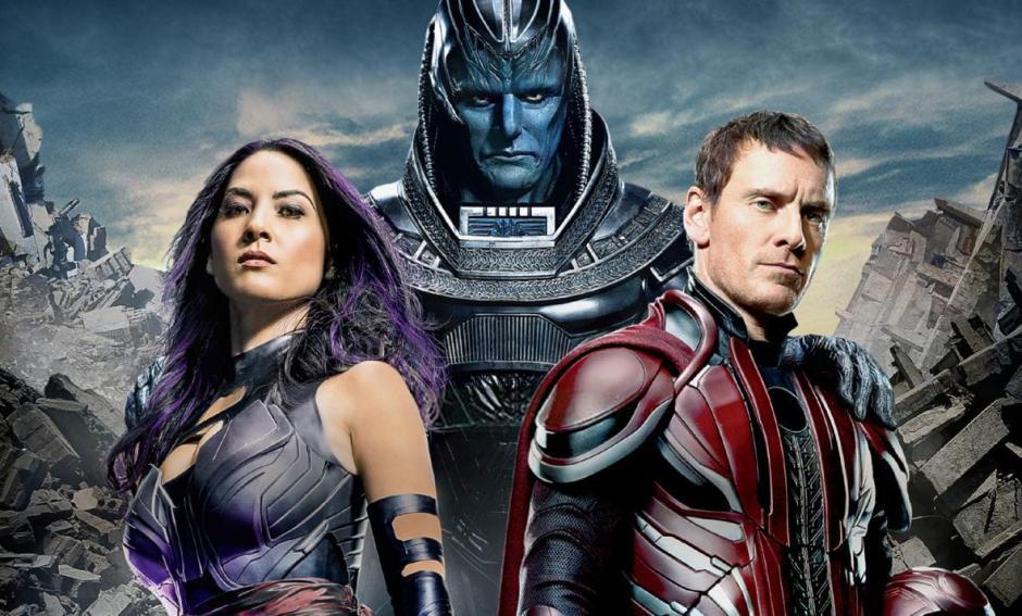 X-Men Apocalipsis, es la película que podría cerrar el ciclo de la saga de los mutantes, un film más que esperado, añorado por cientos de miles de fanáticos. (Foto: Archivo)