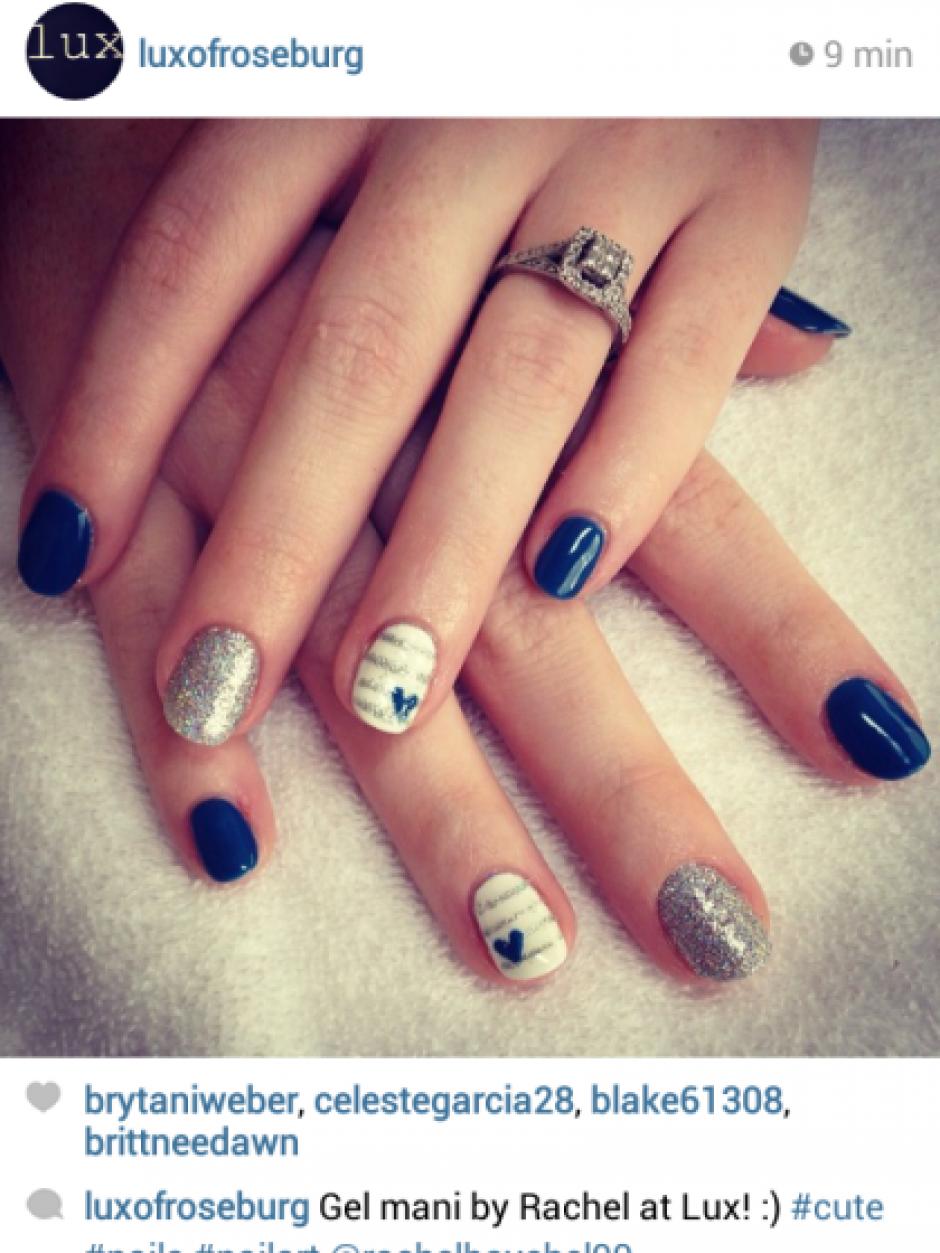 Otra opción para decorar las uñas es que incluyas distintos colores, texturas y formas. (Foto: Diarioadn.co)