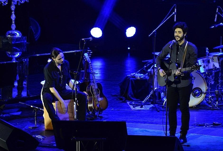 The Hand of Midas enamoró con su música a los asistentes. (Foto: Selene Mejía/Soy502)