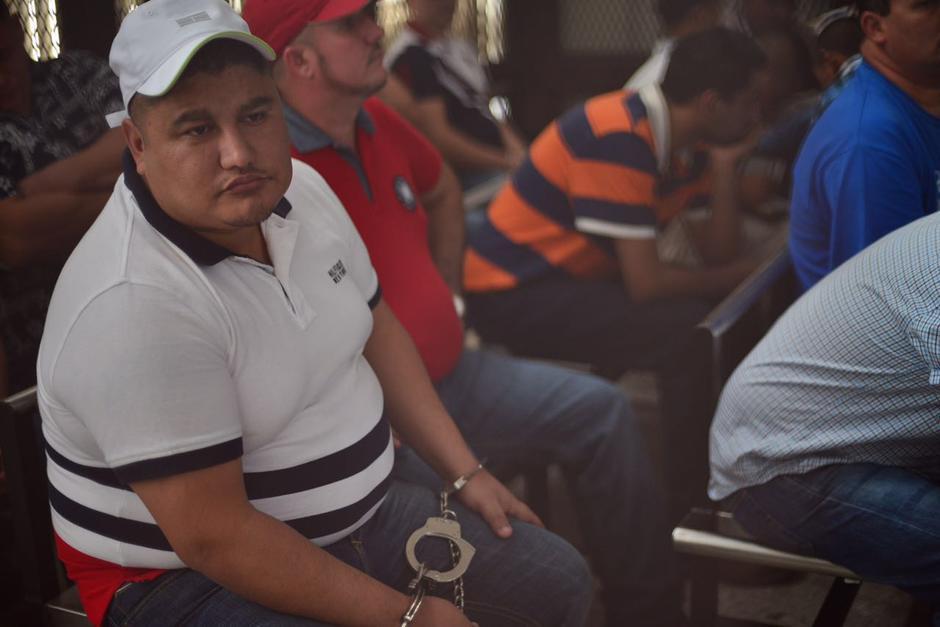 Guayo Cano se encuentran actualmente en la cárcel Matamoros. (Foto: Jesús Alfonso/Soy502)