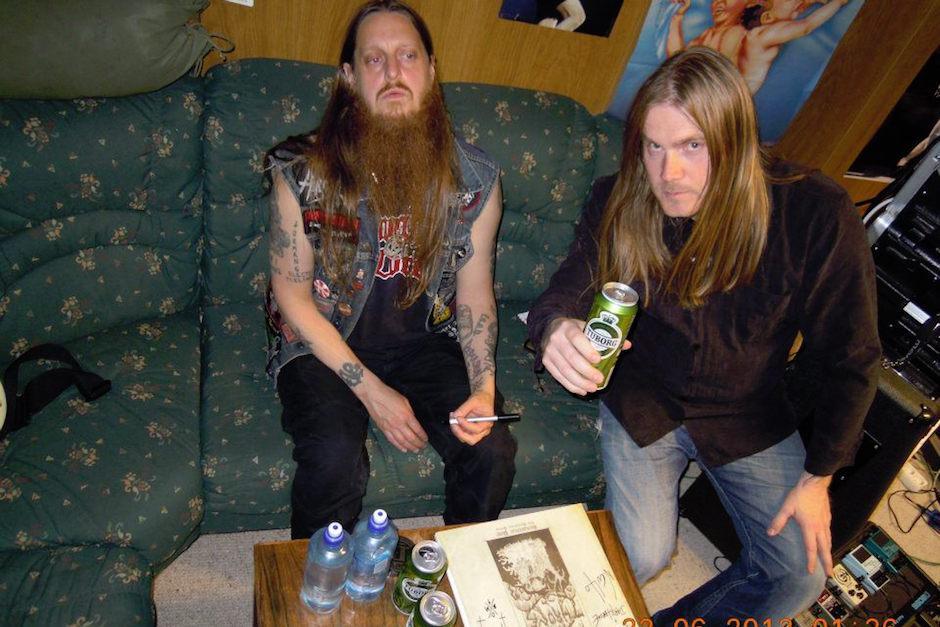 La banda es muy popular en Noruega. (Foto: Facebook / Darkthrone)