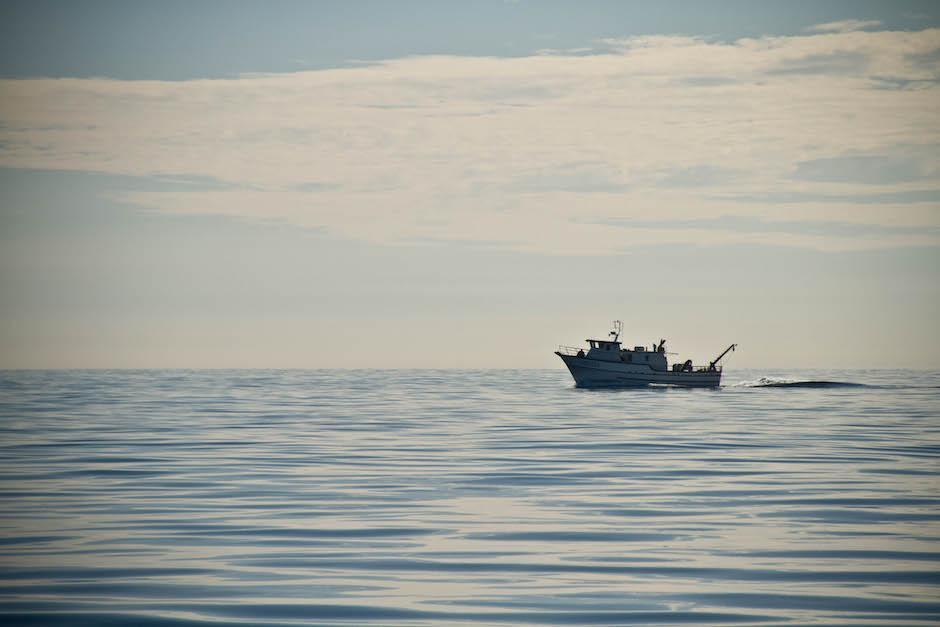 Bajo las aguas de los océanos se encuentran cuatro millones de toneladas de uranio. (Foto: Flickr)