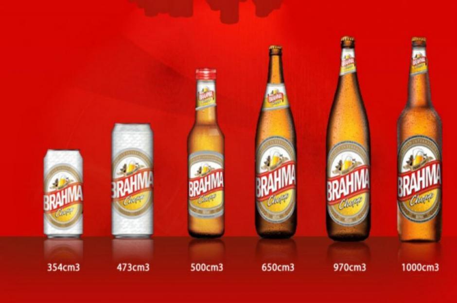 Esta es la bebida más importante en Brasil y se empezó a comercializar en el extranjero desde 2005. En Guatemala se vende bajo el nombre de Brahva.