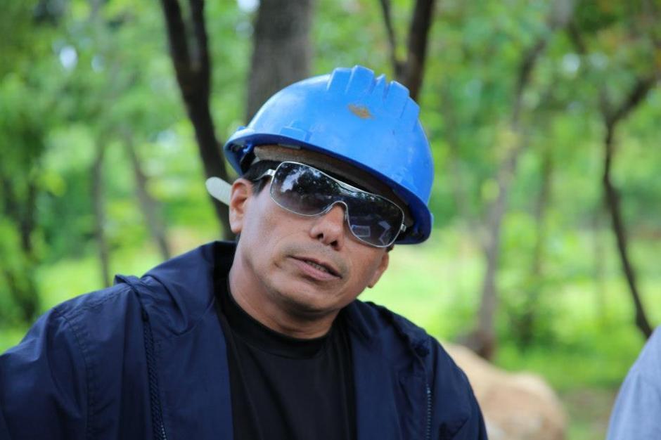 El criminalista Salvador Ticas quien es el protagonista del documental. (Foto: Guerrilla Pictures/Facebook)