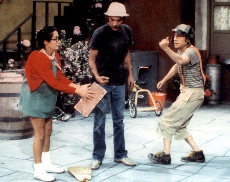 La serie fue creada por Roberto Gómez Bolaños en 1971.(Foto: elcomercio.pe)