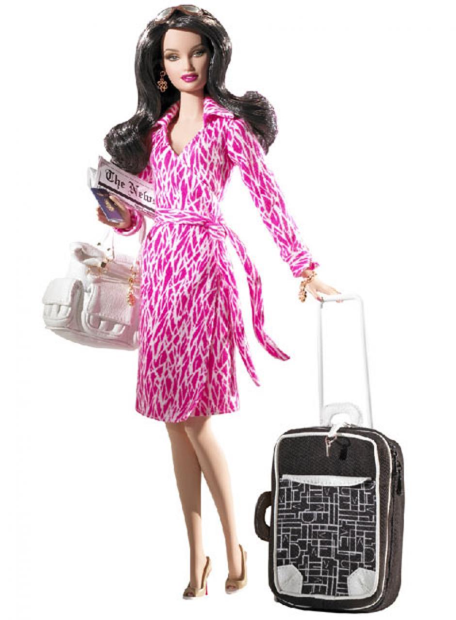 La primera muñeca Barbie se vendió en $3 dólares. (Foto: Google)
