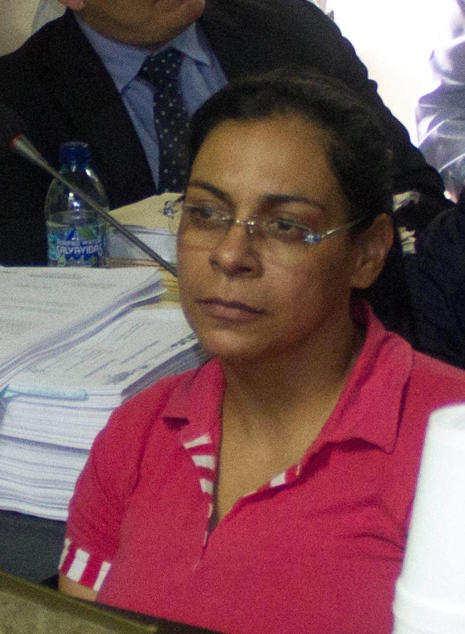 Carla Mireya Herrera. (Foto: Archivo/Soy502)