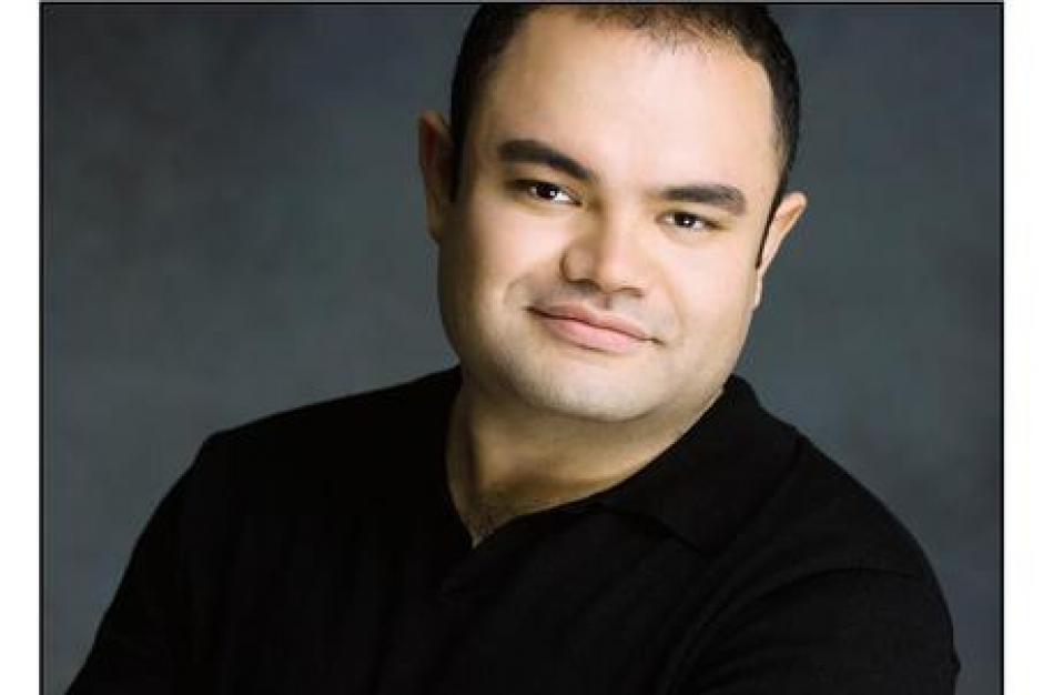 Erick Chavarria es un actor guatemalteco que trabaja en Hollywood. (Foto: Erick Chavarria)