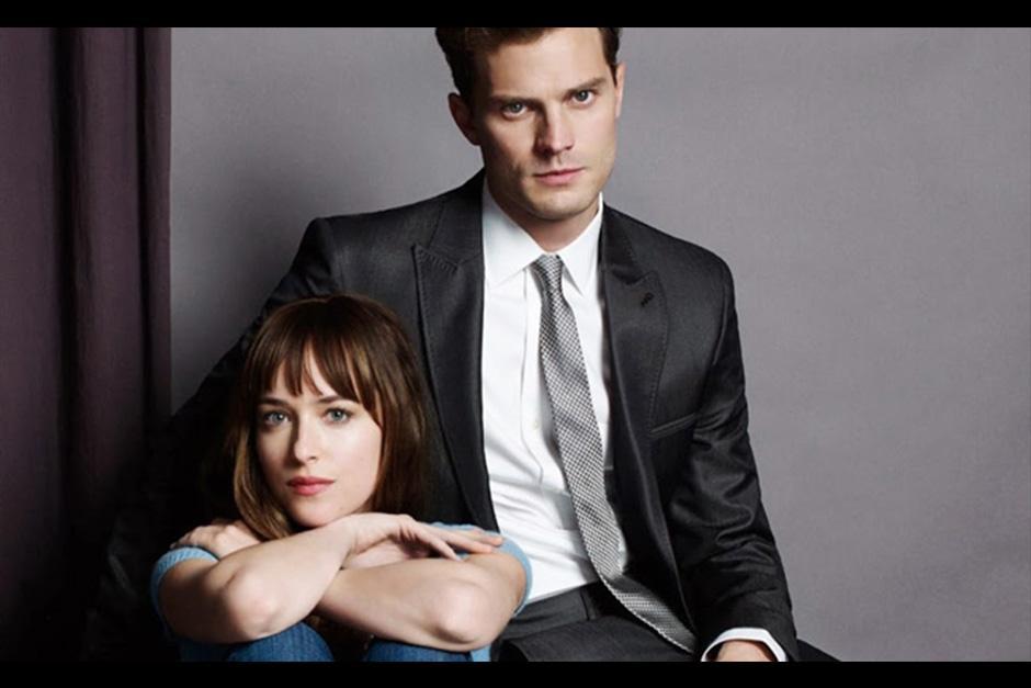 """""""Cincuenta sombras de Grey"""" recaudó 571 millones de dólares en taquilla a nivel mundial. (Foto: Archivo)"""