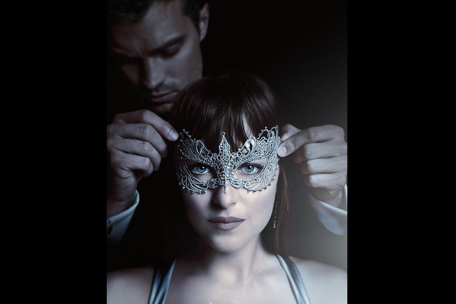 La nueva película llegará a los cines en febrero del 2017. (Foto: Archivo)