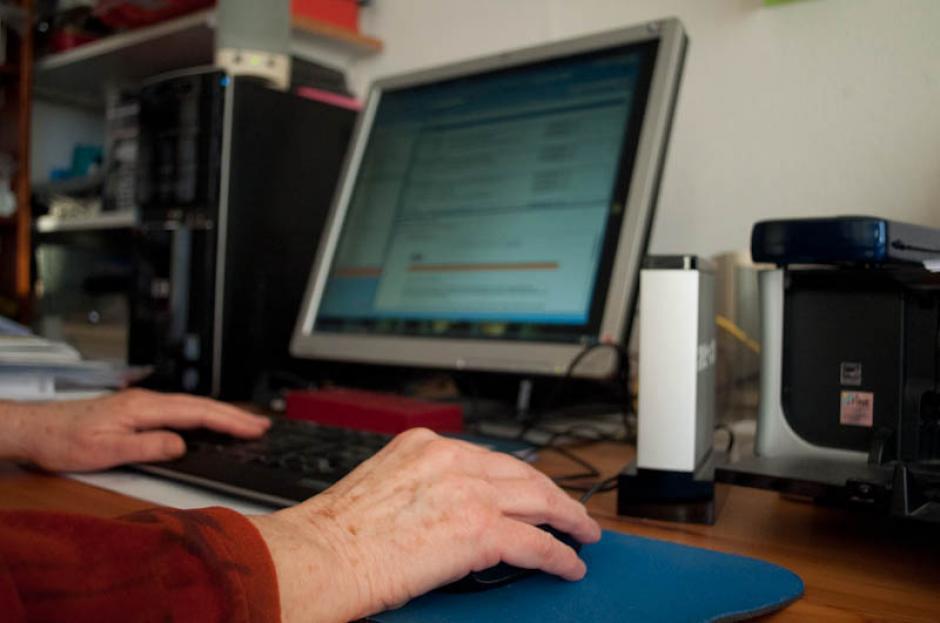 Los negocios basados en servicios con un soporte tecnológico requieren baja inversión (Foto: Flickr)