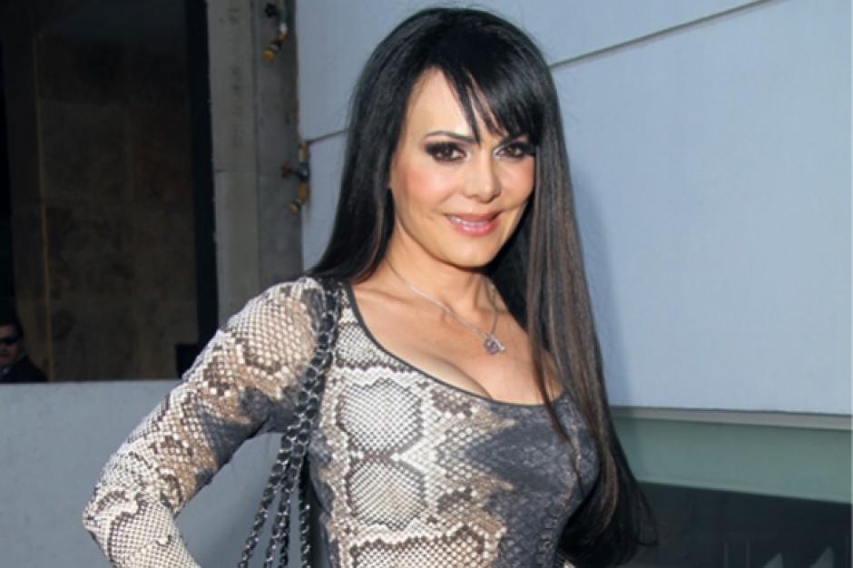 La actriz recibe decenas de piropos en las redes sociales. (Foto: Tvnotas)