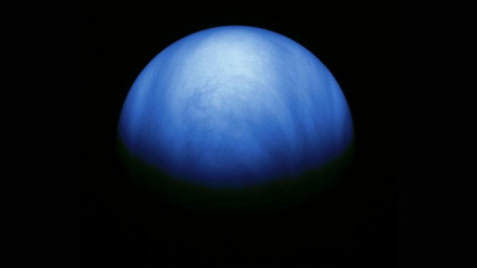 Una imagen muestra al planeta Venus. (Foto: NASA)