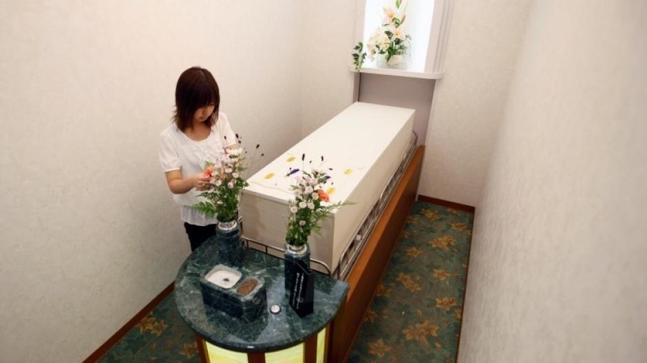 Japón tiene un serio problema con sus muertos. (Foto: actualidad.rt.com)