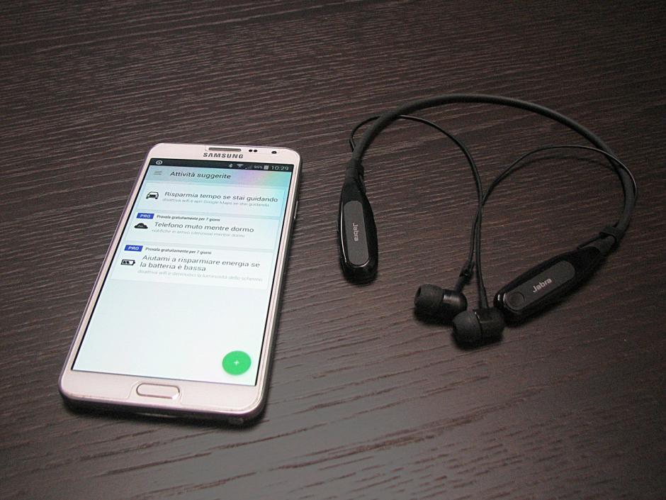 Con desactivar el Bluetooth la vida de la batería se extiende (Foto: actualidad RT)