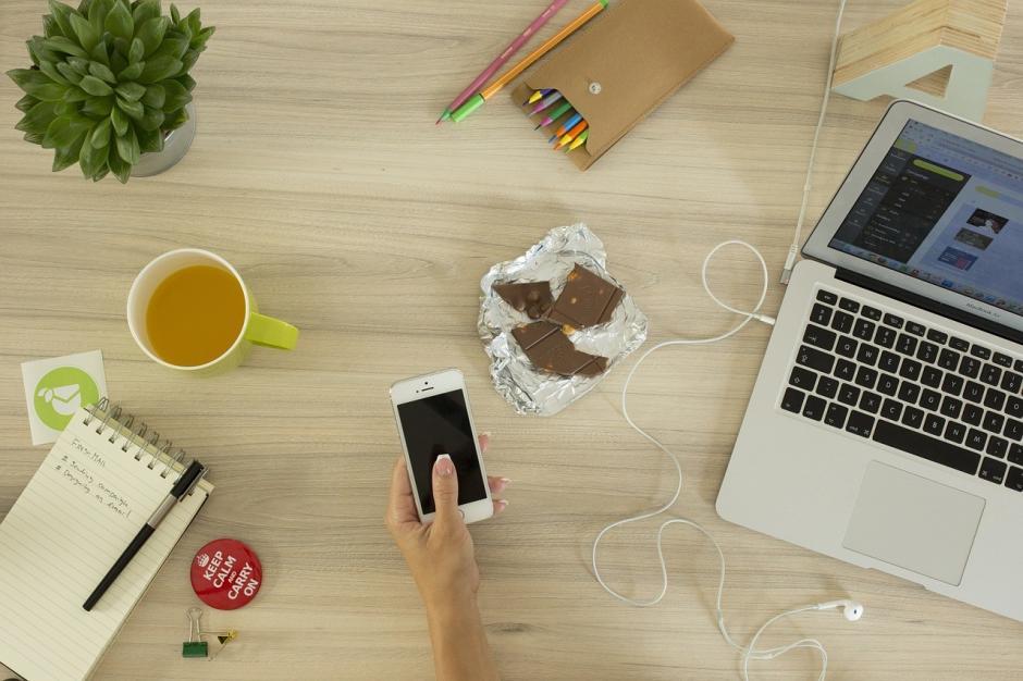 Prioriza utilizar Wi-fi, sobre los datos. (Foto: actualidad RT)
