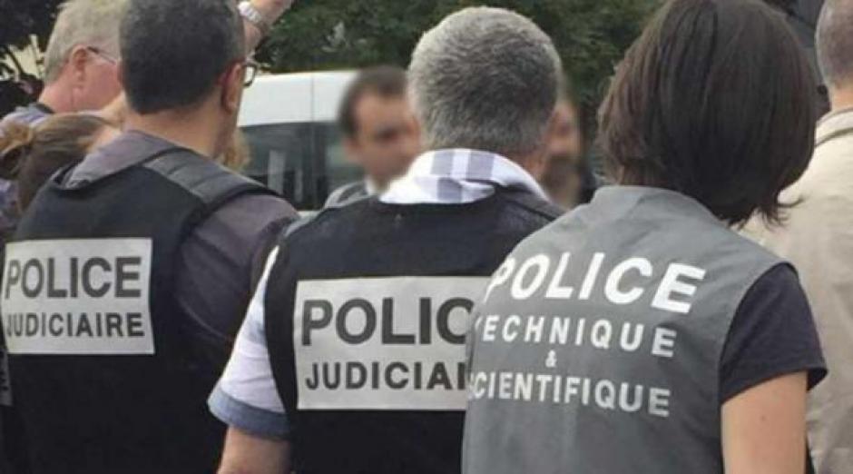 La mujer que realizó la llamada pasará seis meses en la cárcel. (Foto: AFP)
