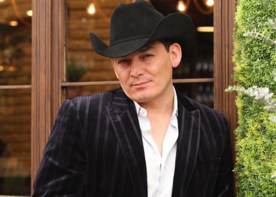 El músico José Manuel Figueroa. (Foto: vanguardia.com.mx)