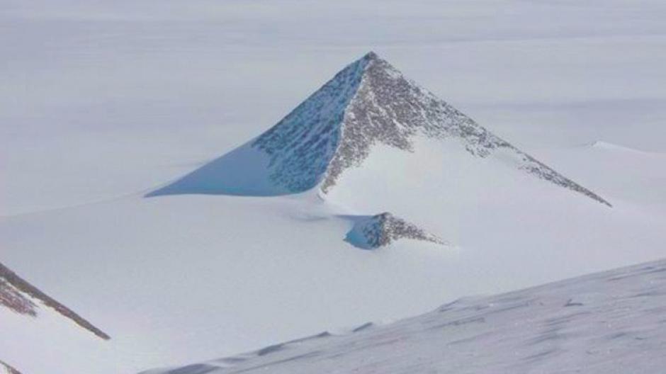 """Dichas """"pirámides"""" son supuestas formaciones naturales. (Foto: actualidad.rt.com)"""