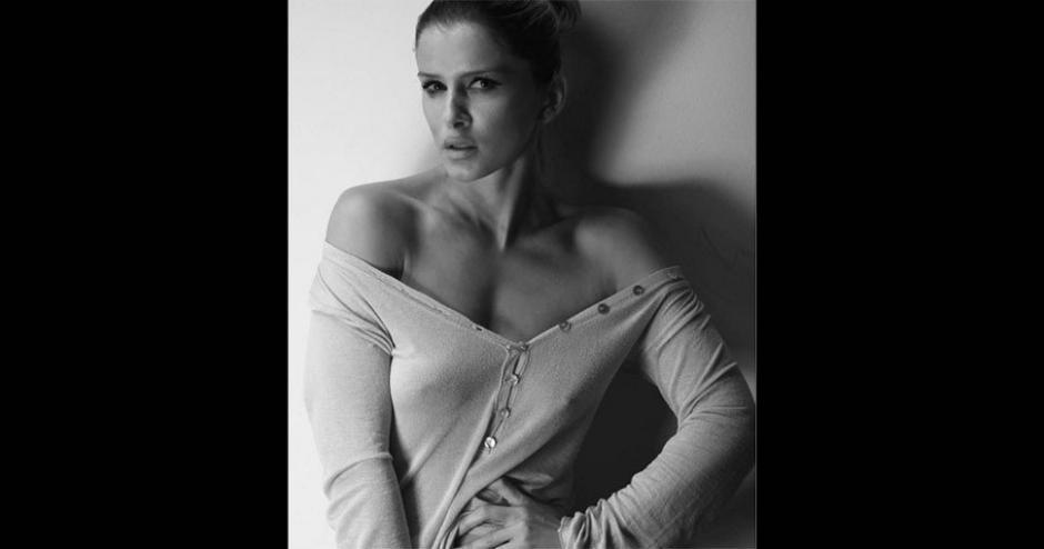 La modelos, Slobodanka Tosic ha posado para diversas firmas. (Foto: PueblaOnline)
