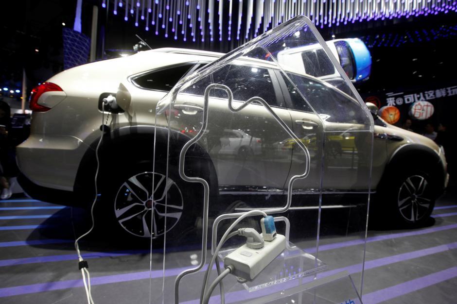 Muchos de los modelos exhibidos son amigables con el medio ambiente. (Foto: Infobae)