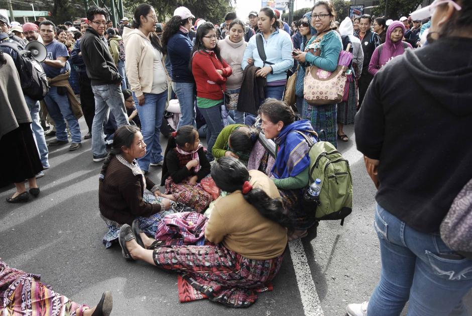 Varios mentores aseguran que el Ministerio de Educación no los ha llamado para firmar contrato. Foto: Jesús Alfonso/Soy502