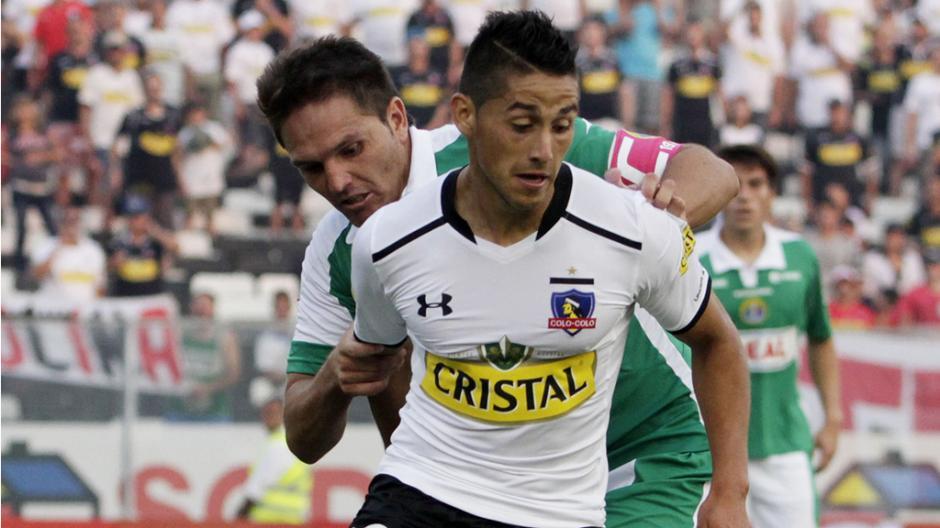 El escudo del Colo Colo ocupa el puesto cinco. (Foto: ferplei.com)