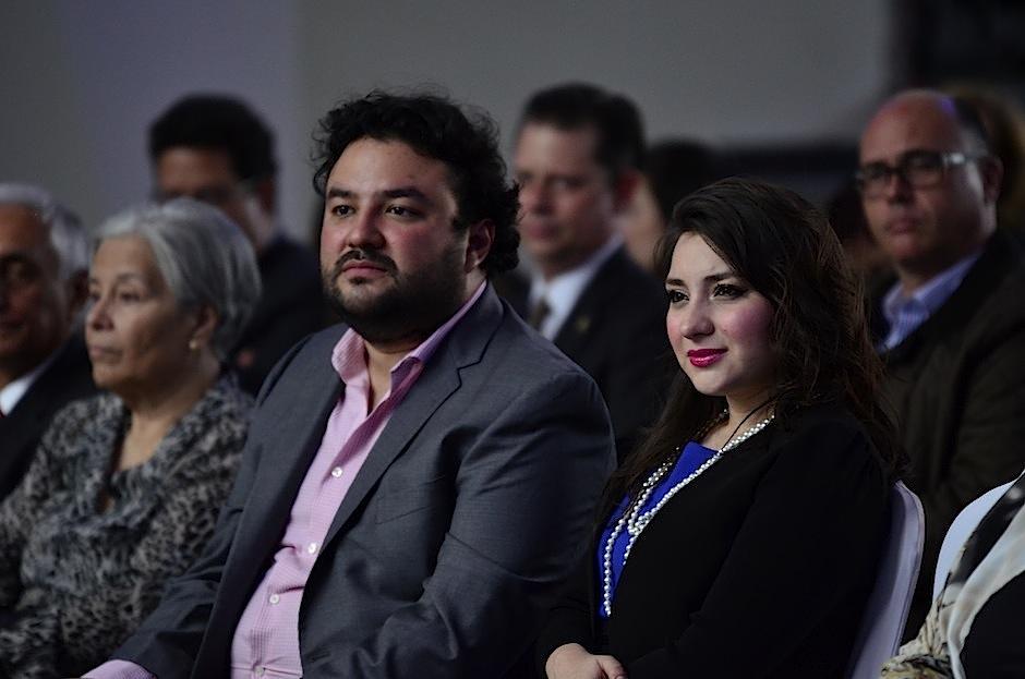 Mario Chang y María José Morales son protagonistas de la trama. (Foto: Selene Mejía/Soy502)