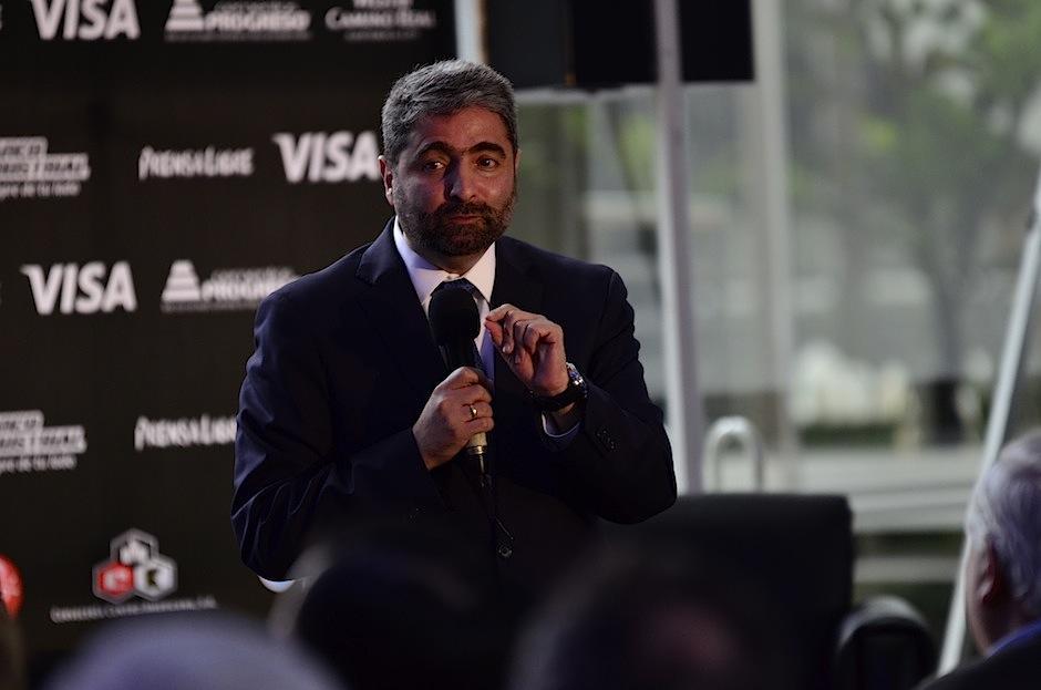 De acuerdo al empresario esta es una gran oportunidad de introducirnos a la ópera. (Foto: Selene Mejía/Soy502)