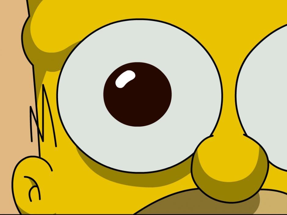 Las profecías de Los Simpson pueden tener una explicación según un filósofo escocés