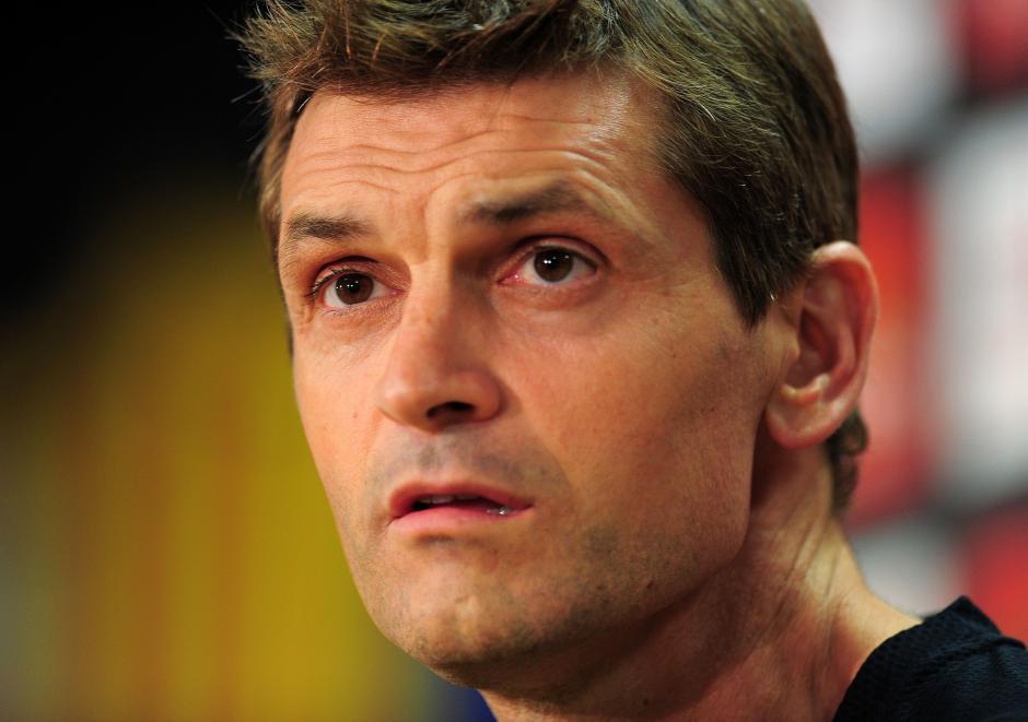Tito Vilanova tiene más de dos años de padecer cáncer, motivo por el cual dejó el banquillo del Barcelona