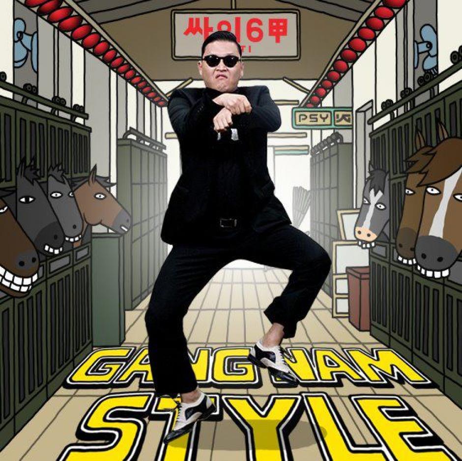 """El """"Gangnam Style"""" elevó su fama por todo el mundo. (Foto: Psy)"""