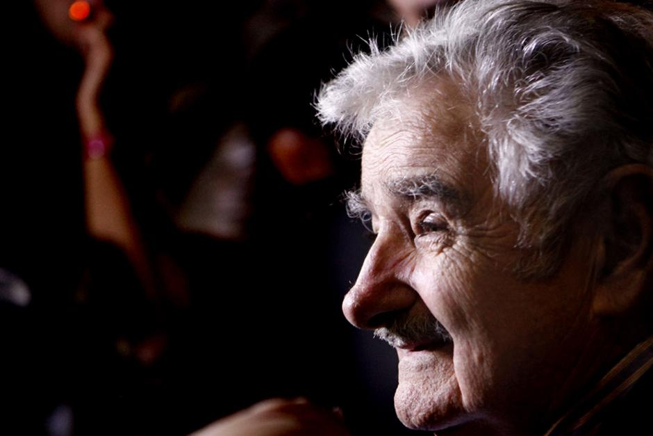 Sus discursos y decisiones, como la de legalizar la marihuana, le han generado mayor aceptación y simpatía a José Mujica en Uruguay y el mundo