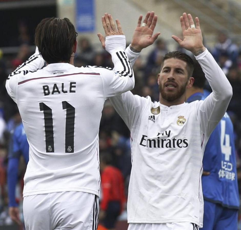 Getafe Real Madrid 0 3: Con 0 A 3 Sobre Getafe, El Madrid Se Corona Campeón De