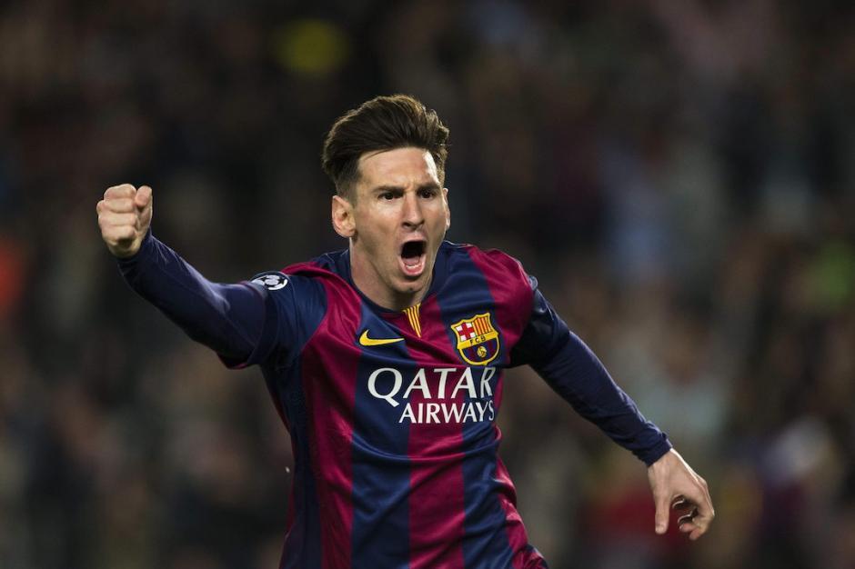 Messi ha liderado las últimas obtenciones europeas de los catalanes. (Foto: CNN)