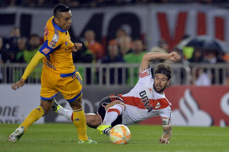 River Plate se corona campeón de Copa Libertadores 2015. (Foto. EFE)