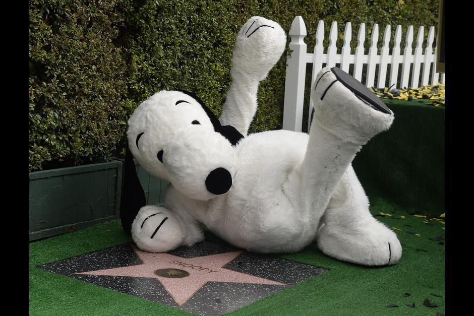 El creador del famoso Snoopy, Charles Schulz , ocupa el tercer puesto en generar ingresos después de muerto. (Foto: EFE)