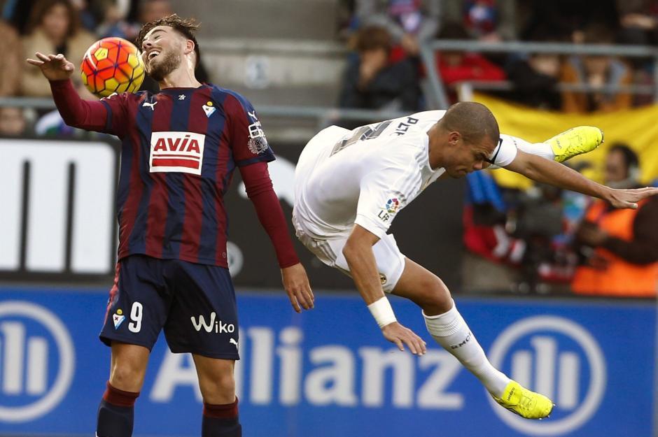 Real Madrid Eibar foto 03
