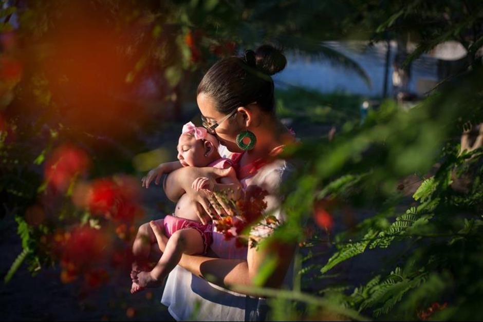 Pacientes embarazadas infectadas con zika, necesitan un especial control médico. (Foto: EFE)