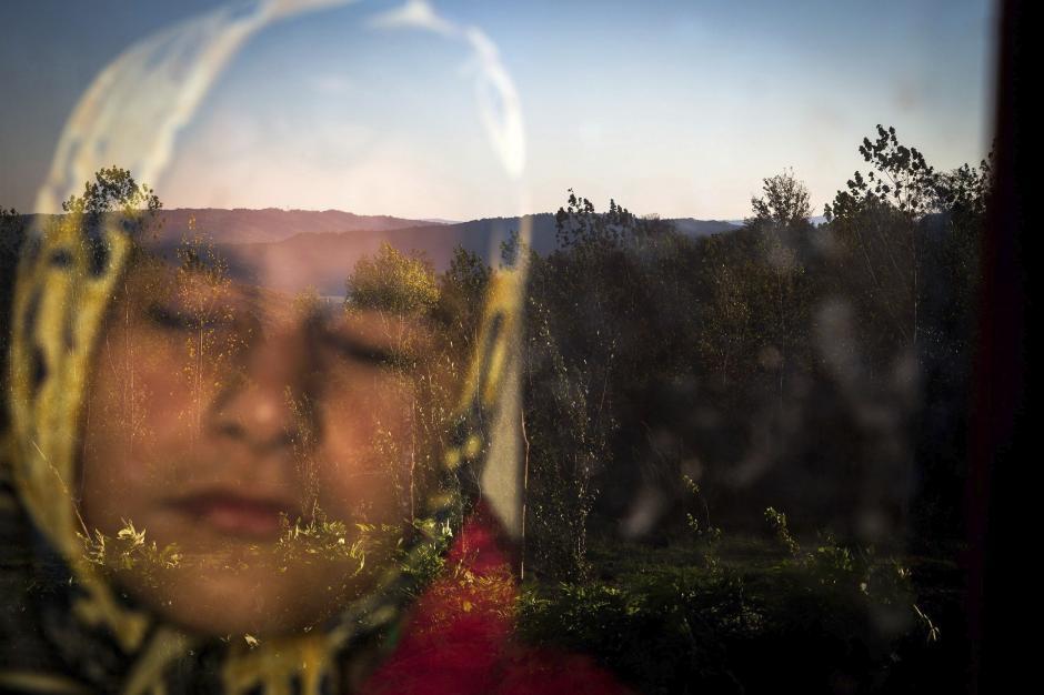 Fotografía tomada por el iraní Zohreh Saberi, para Mehrnews Agency, que ha sido galardonada con el tercer premio Daily Life, en la categoría individual. (Foto: EFE/ZOHREH SABERI / Getty Images)