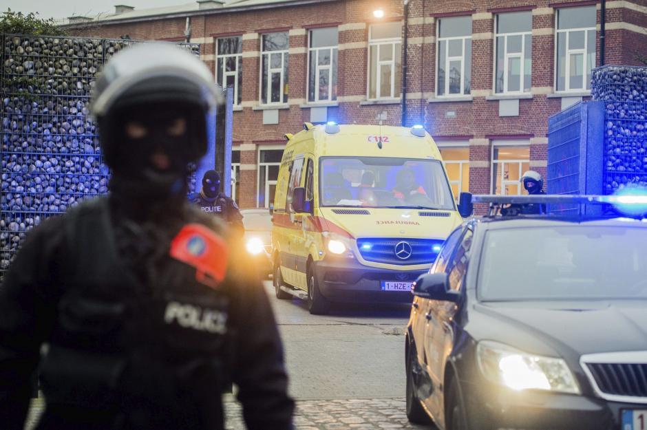 Salah Abdeslam es el terrorista más buscado de Europa. (Foto: EFE)