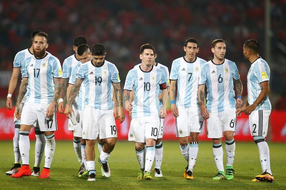 Lionel Messi lideró a la selección argentina y se vengó de la derrota en la final de la Copa América del año pasado. (Foto: EFE)
