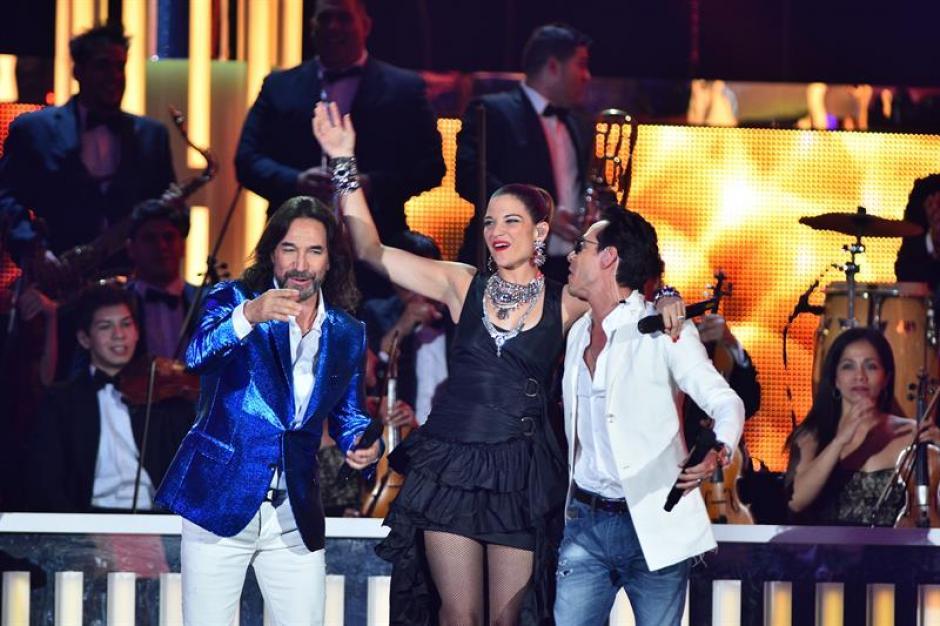 Los premios estarán llenos de música y sorpresas. (Foto: Archivo)