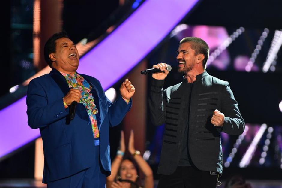 Los Premios Billboard de la Música Latina se realizan este jueves en Miami. (Foto: Archivo)