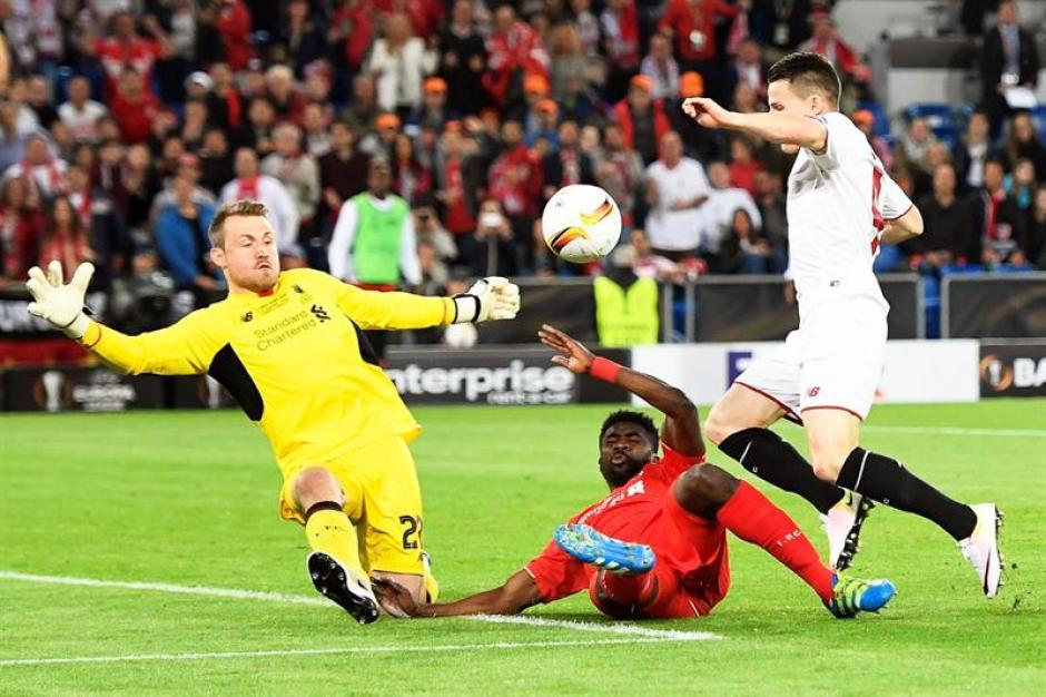 El Sevilla fue más a la hora de atacar y es justo campeón. (Foto: EFE)
