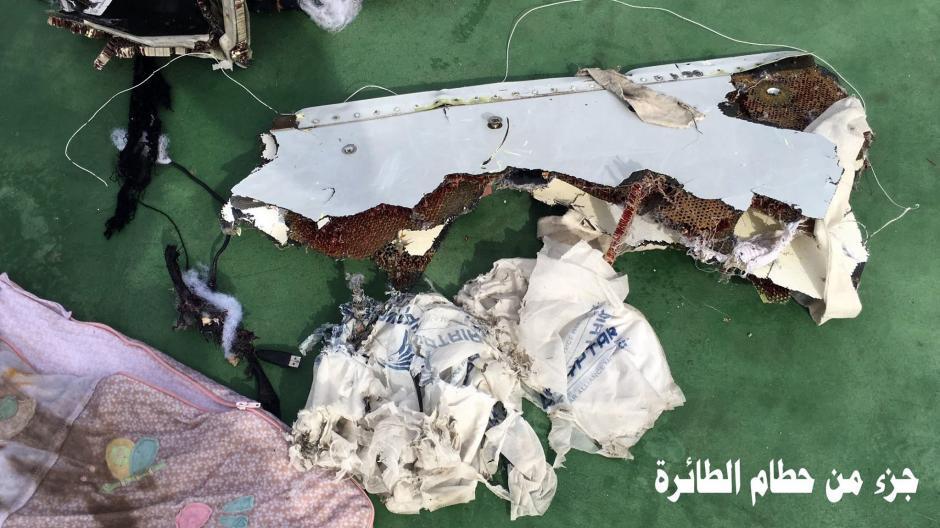 Las autoridades determinaron que hubo presencia de humo en la cabina del avión. (Foto: EFE)