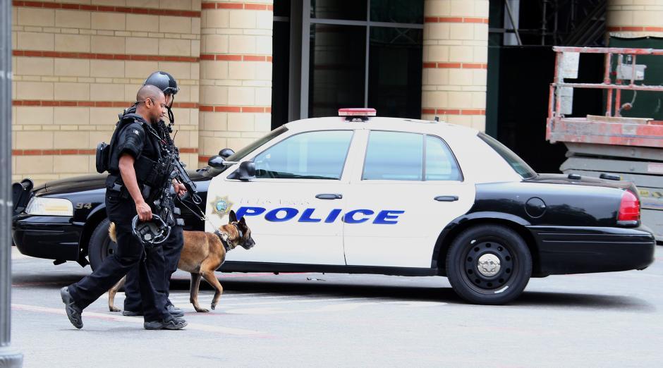 El ataque tuvo un saldo de dos víctimas. (Foto: EFE)