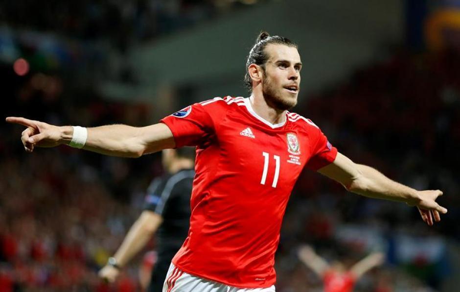 El jugador del Madrid ya tiene 3 goles en el torneo. (Foto: EFE)