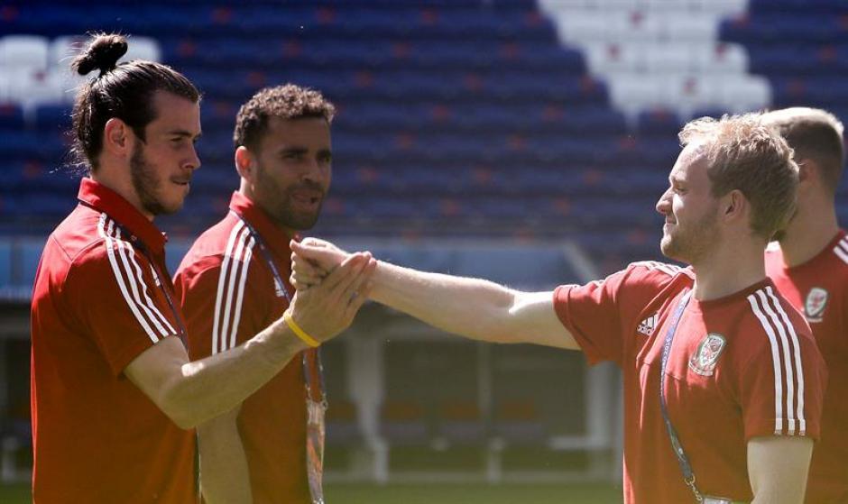 Si la selección de Bale triunfa, tendría amplias posibilidades de llevarse el Balón de Oro. (EFE)