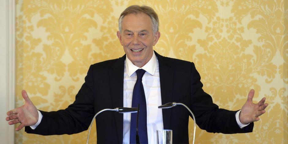 Tony Blair asumió la responsabilidad y aceptó que no era necesario haber participado en el conflicto. (Foto: EFE)